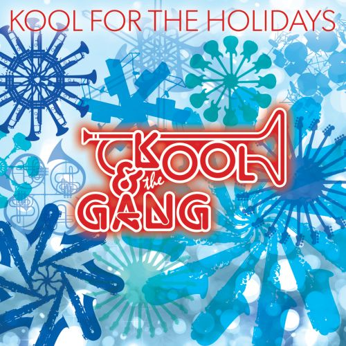 Black to the Music - 2013 Kool For The Holidays