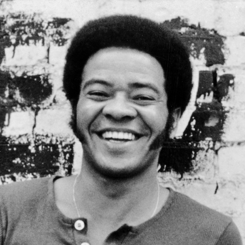 Black to the Music - Bill Withers