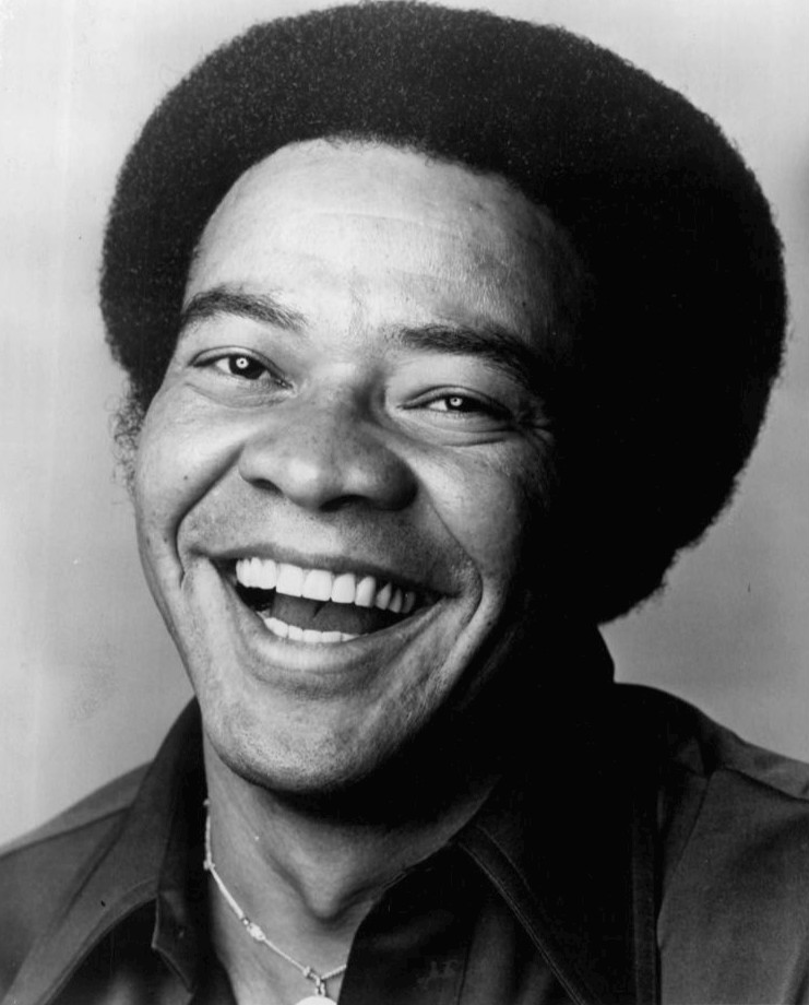 Black to the Music - Bill Withers 1976