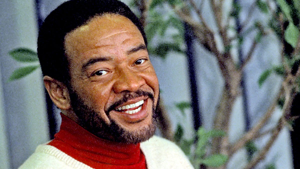 Black to the Music - Bill Withers in 2014