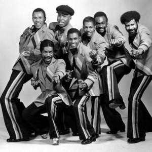 Black to the Music - Kool & The Gang 03