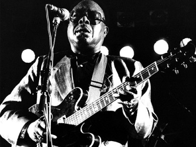 Black To The Music - Jimmy Rogers 199