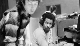 Black to the Music - Allen Toussaint - 25 with Paul McCartney & The Wings