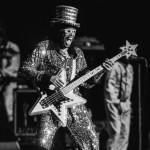 Black to the Music - Bootsy Collins - 07