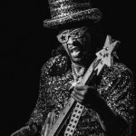 Black to the Music - Bootsy Collins - 11