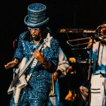 Black to the Music - Bootsy Collins - 12