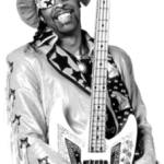 Black to the Music - Bootsy Collins - 15