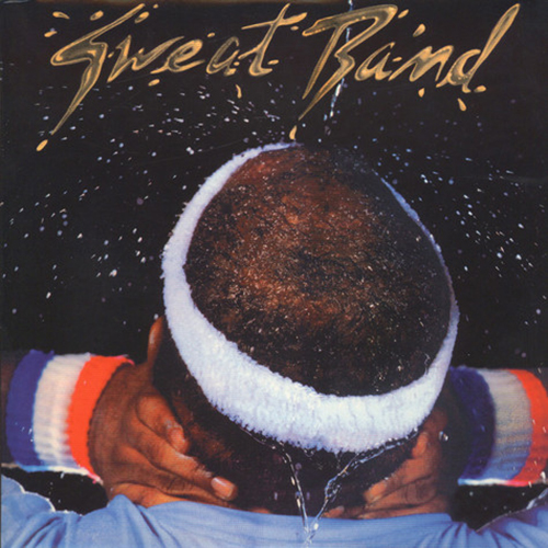 Black to the Music - Bootsy Collins - 1980 - Sweat Band