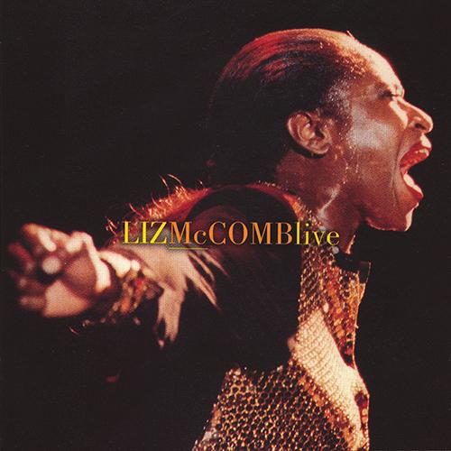 Black to the Music - Liz McComb - 1994 Live