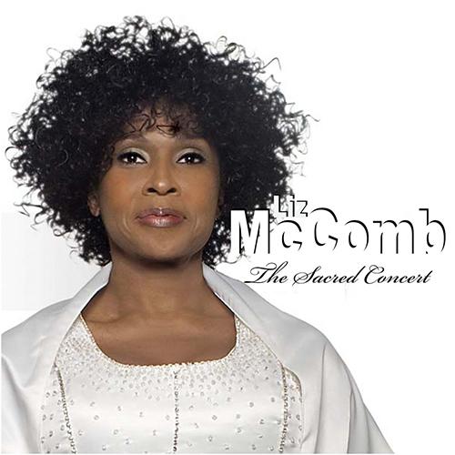Black to the Music - Liz McComb - 2009 The Sacred Concert