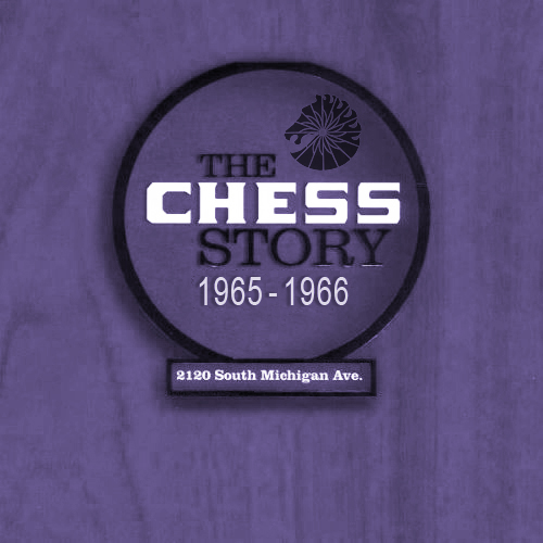 Black to the Music - The Chess Story (1965-1966)
