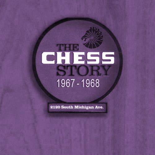Black to the Music - The Chess Story (1967-1968)