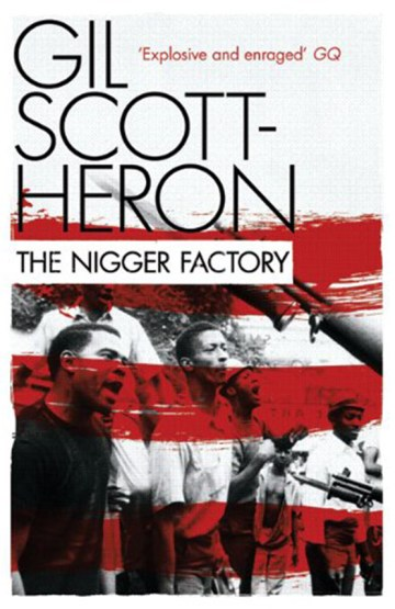 Black to the Music - 03 The Nigger Factory