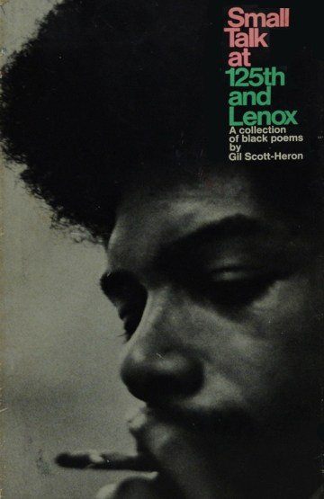 Black to the Music - 1970 - Small Talk At 125th And Lenox