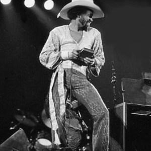 Black to the Music - EWF - B2 1978 - Maurice White