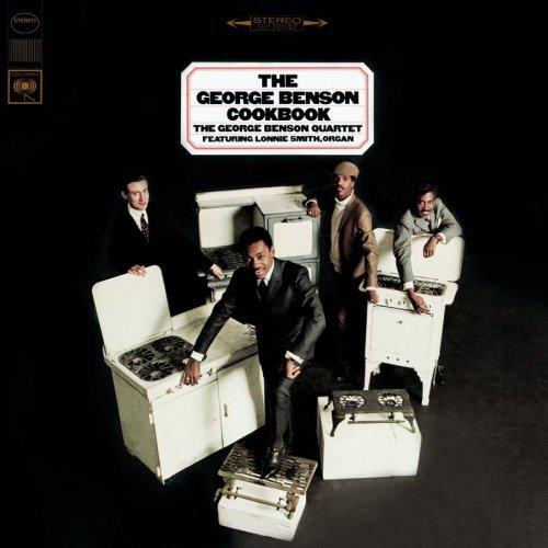 Black to the Music - George Benson - 1966-2 The George Benson Cookbook