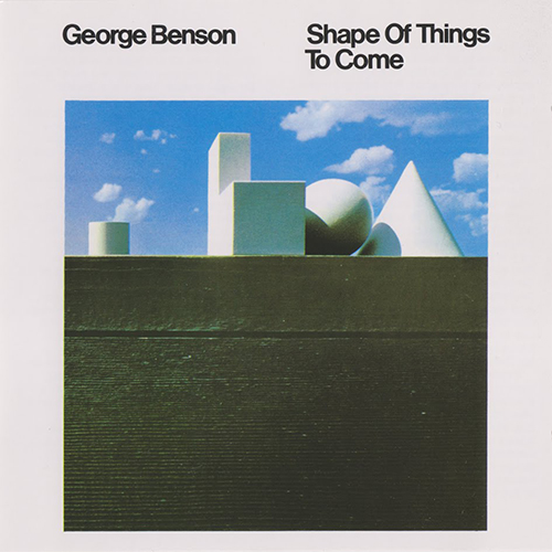 Black to the Music - George Benson - 1968-2 Shape of Things to Come