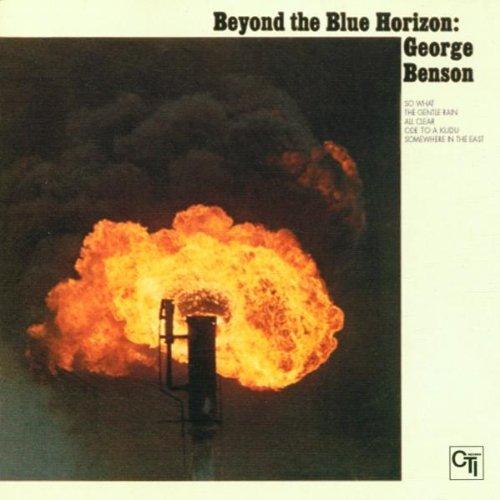 Black to the Music - George Benson - 1971 Beyond the Blue Horizon