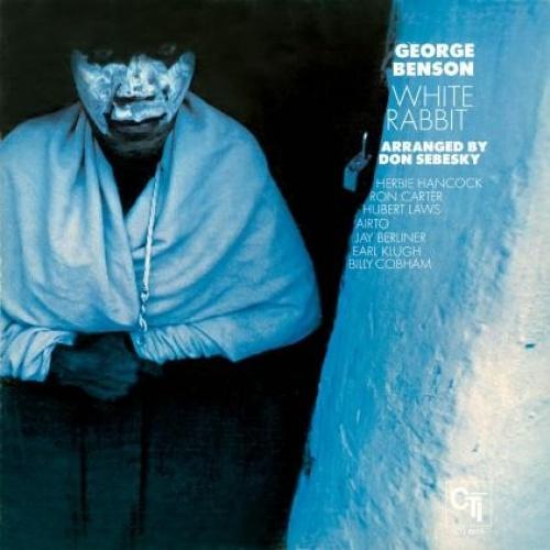 Black to the Music - George Benson - 1972 White Rabbit