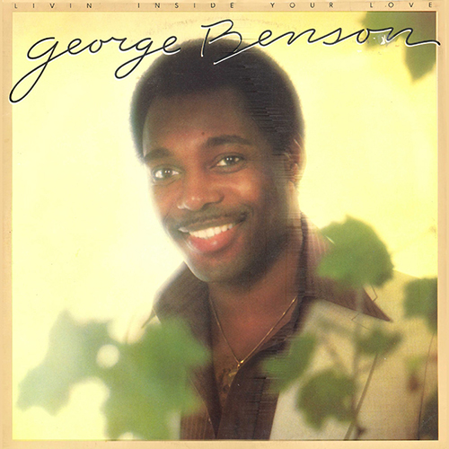 Black to the Music - George Benson - 1979 Livin' Inside Your Love