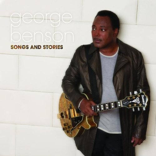 Black to the Music - George Benson - 2009 Songs and Stories