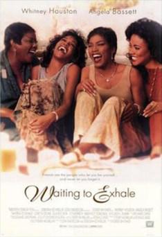Black to the Music - Chaka Khan 10 - film Waiting to Exhale 1995