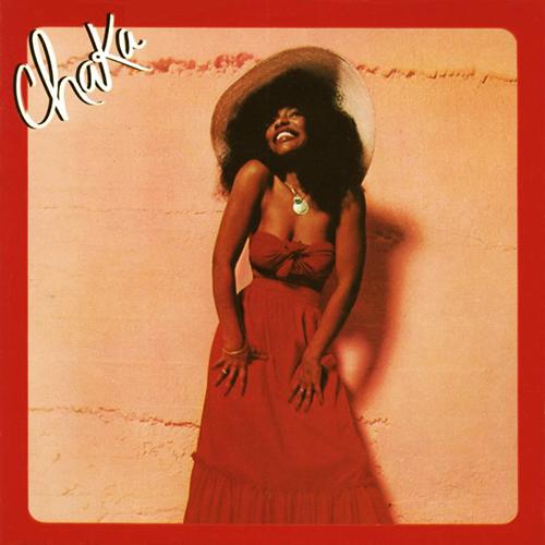 Black to the Music - Chaka Khan - 1978 Chaka