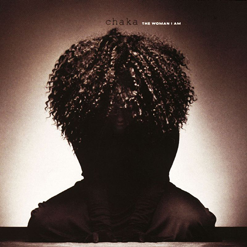 Black to the Music - Chaka Khan - 1992 The Woman I Am