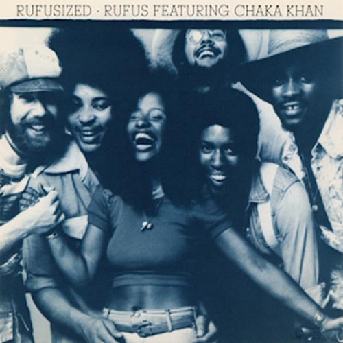 Black to the Music - Rufus & Chaka Khan - 1974 - Rufusized