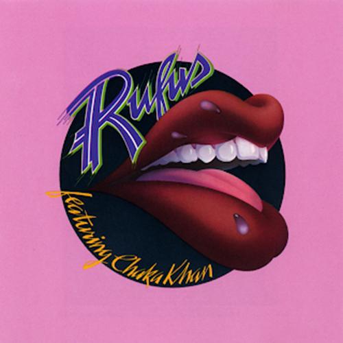 Black to the Music - Rufus & Chaka Khan - 1975 - Rufus Featuring Chaka Khan