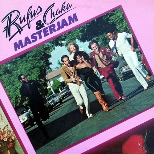 Black to the Music - Rufus & Chaka Khan - 1979 - Masterjam