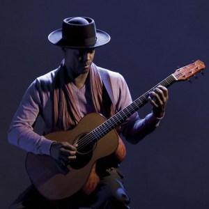 Black to the Music - Eric Bibb 07