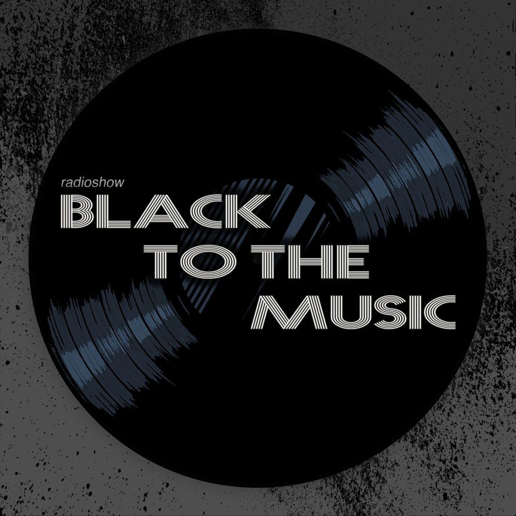 Black to the Music - visuel special Deep Blues v1