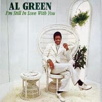 Black to the Music- Al Green Lp 05