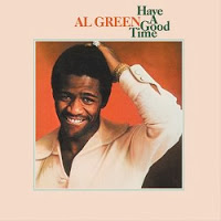 Black to the Music- Al Green Lp 11