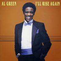 Black to the Music- Al Green Lp 19
