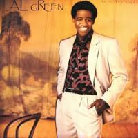 Black to the Music- Al Green Lp 21