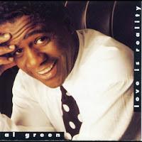 Black to the Music- Al Green Lp 24