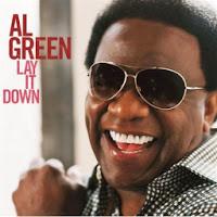 Black to the Music- Al Green Lp 29