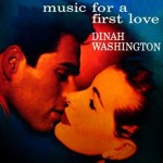 Black to the Music - Dinah Washington - 1957 Music for a First Love