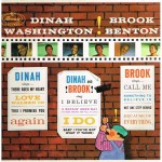 Black to the Music - Dinah Washington - 1960 The Two of Us