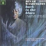 Black to the Music - Dinah Washington - 1963 Back to the Blues