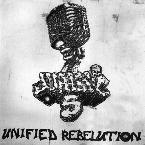 Black ti the Music - 1995 Unified Rebelution
