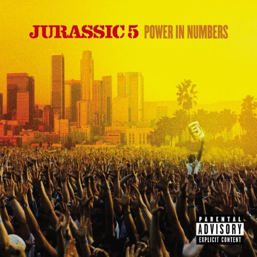 Black ti the Music - 2002 Power In Numbers