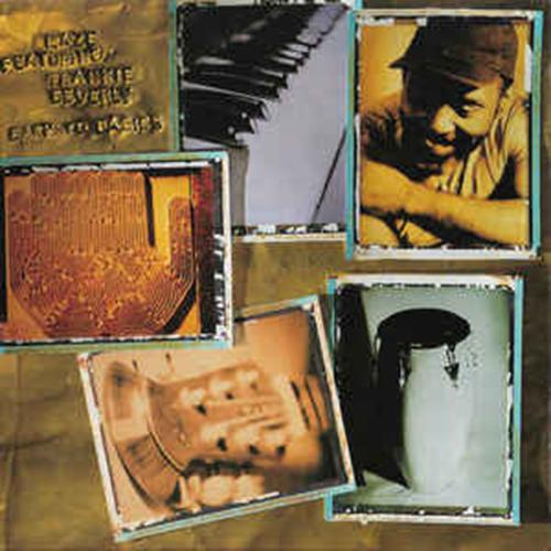 Black to the Music - Maze - 1993 Back to Basics