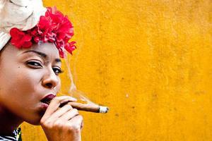 Black to the Music - Record Kicks - image Tanika Charles