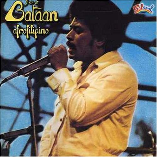 Black to the Music - 1975 Joe Bataan – Afrofilipino