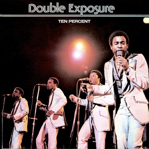Black to the Music - 1976 Double Exposure - Ten Percent LP