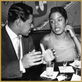 Black to the Music - George Treadwell and Sarah Vaughan
