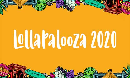 Where-is-Lollapalooza-2020